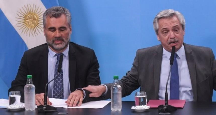 El gobierno le pidió la renuncia al titular de Anses, Alejandro Vanoli