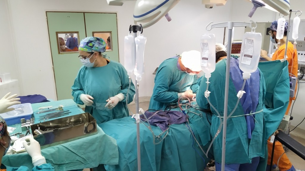 Se registraron diez donaciones de órganos en marzo en la provincia