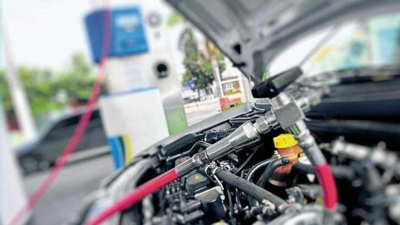 Estaciones de servicio alertan que no tienen garantizado provisión de GNC a partir de mayo