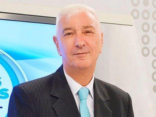 Murió el periodista y conductor Mauro Viale