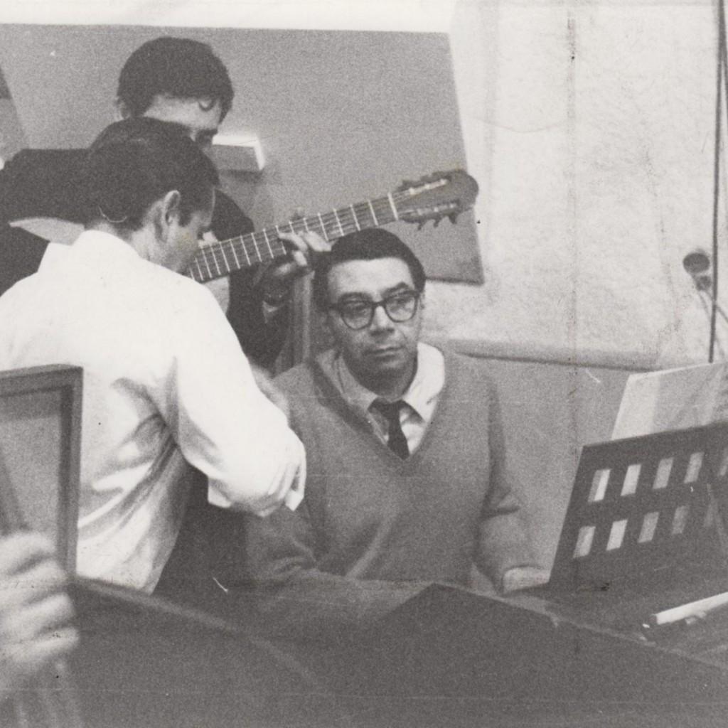 Ariel Ramírez: Concurso nacional de composición y arreglos para Banda Sinfónica y Coro