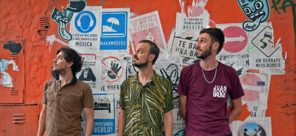 Sala 5/360: Sonidos envolventes en la Estación Belgrano