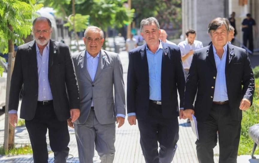 Comisión de Enlace rechazó el Registro de Exportaciones para la carne