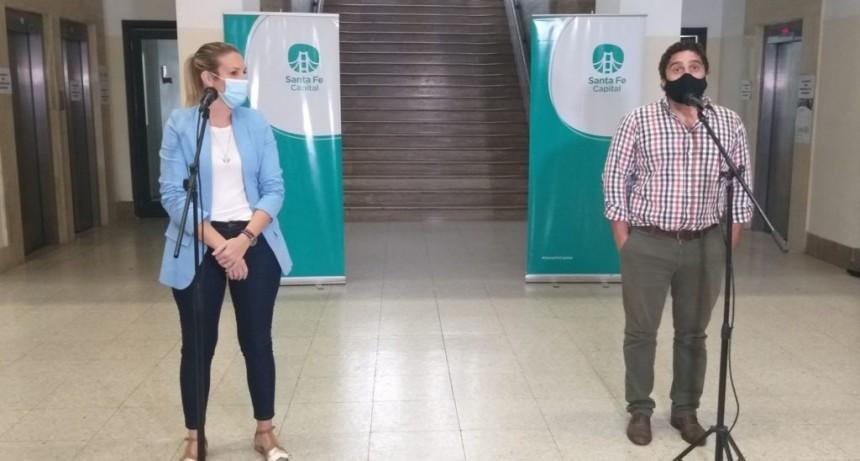 La Municipalidad cumplirá las medidas por Covid anunciadas por nación y provincia
