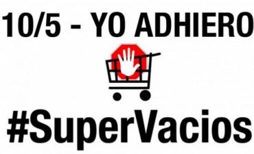 Super Vacios: Convocan a un nuevo boicot contra la suba indiscriminada de precios