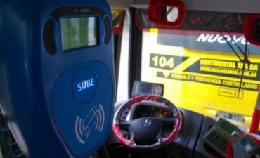 Tarjeta SUBE: se amplían los beneficiarios que viajan con descuento en el Transporte Público
