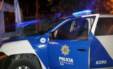 """Varias armas de fuego secuestradas, por personal de la Unidad Regional """"I"""""""