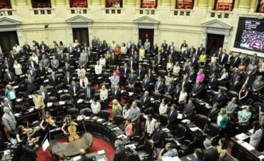 Diputados aprobó en generaI el proyecto de ley de emergencia ocupacional