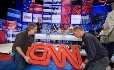 Conoce CNN (galería de fotos)