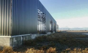 Más propiedades de Lázaro Báez en Tierra del Fuego: un campo y una casa