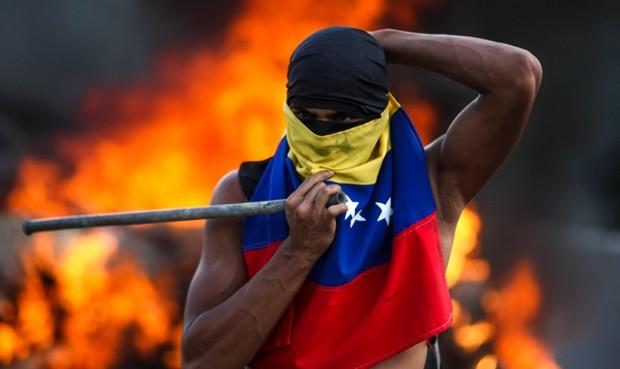 Otras tres personas murieron en protestas contra Maduro