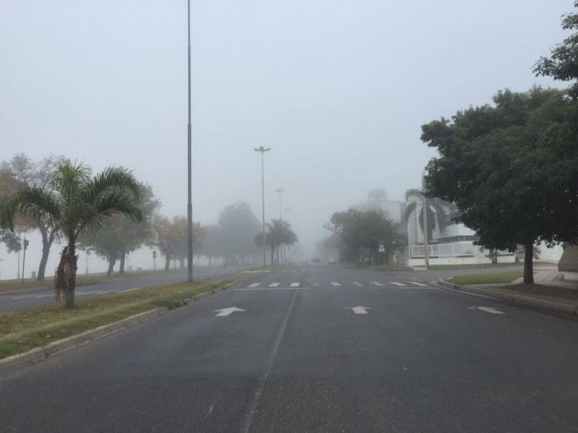 Viernes caluroso en la Ciudad para despedir la semana