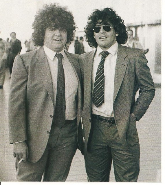 El primer representante de Maradona, Jorge Cyterszpiler, murió tras arrojarse del 7º piso de un hotel en Puerto Madero