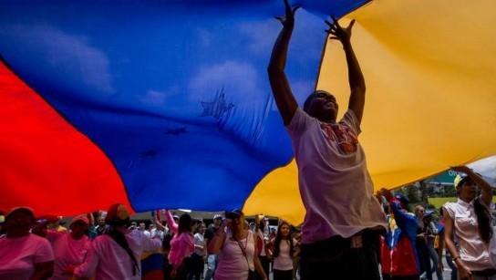 La Iglesia venezolana rompe con Maduro y llama a