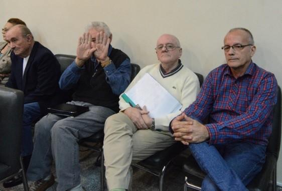 Pidieron el 2x1 para Brusa y Aebi, íconos de la represión en Santa Fe