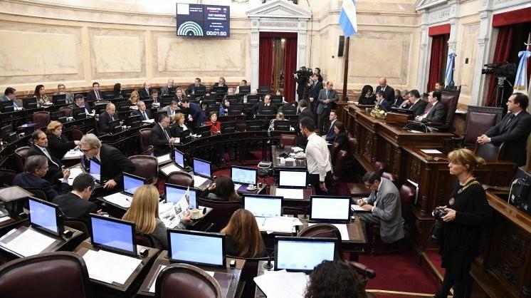 Por unanimidad, el Senado aprobó la ley en contra del 2x1 para los represores