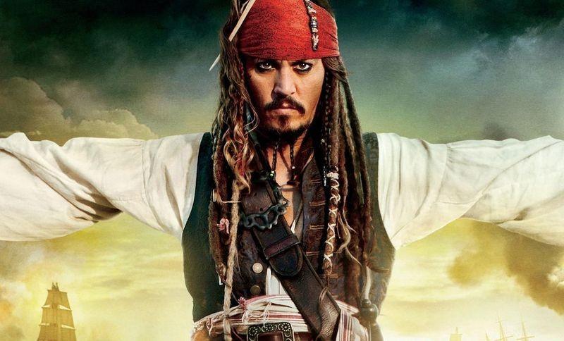 Hackearon Disney y piden recompensa por la última película de Piratas del Caribe