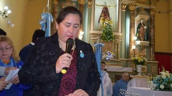 Corrientes: el padre de una intendenta acusa a su hija de corrupta