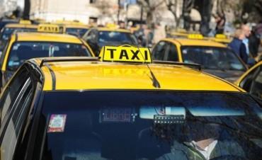 Asesinaron a un taxista de un balazo en la cabeza