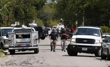 Un muerto y tres heridos por apuñalamiento en la Universidad de Texas