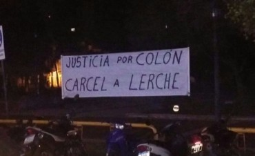 El juez Sánchez le tomará declaración indagatoria a Lerche