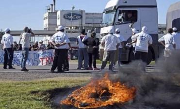 Fracasó reunión por Sancor: sigue frenado el salvataje y el gremio podría convocar a un paro