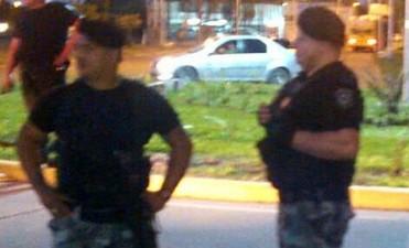 Alto Verde: una mujer de 26 años fue detenida tras apuñalar a una adolescente de 16