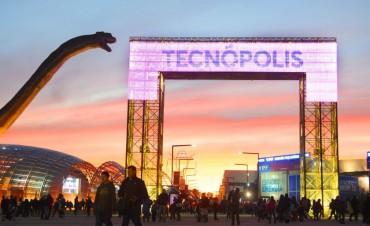 Tecnópolis Federal estará del 8 al 23 de junio en simultáneo en Paraná y Santa Fe