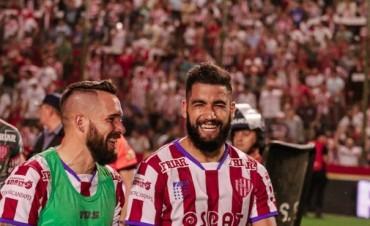 Pablo Marini tiene todo listo para visitar a Atlético de Rafaela