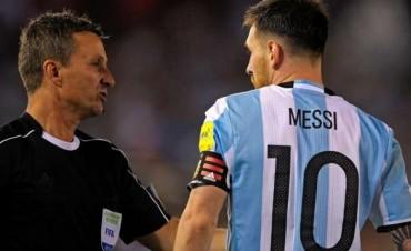 Levantan la sanción a Messi y podrá jugar lo que resta de las Eliminatorias