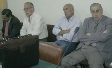 Un represor detenido en San Juan pide el beneficio del 2x1