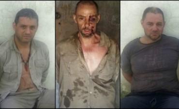 Un año después, la Justicia federal de Santa Fe procesó a los Lanatta y Schillaci