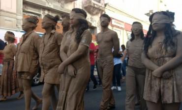 Santa Fe ya tiene su marcha contra el 2×1 para los genocidas