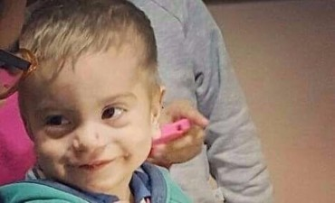 Rosario: un anónimo donó casi medio millón de pesos para que un niño pueda escuchar por primera vez