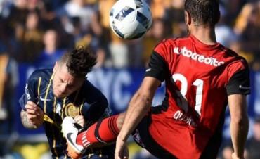 Rosario estará sitiada por el clásico entre Newell's y Rosario Central