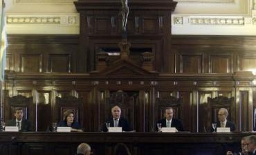 San Juan: la Justicia dispuso la inconstitucionalidad del 2×1 en casos de lesa humanidad
