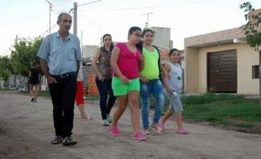 Córdoba: refugiados prefieren volver a Siria porque no aguantan la inflación