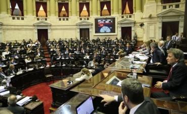 Diputados aprobó el proyecto para bloquear cualquier reducción de penas a genocidas