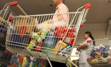 La inflación se aceleró al 2,6% en abril según el INDEC