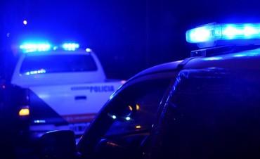 Asesinaron a un joven de 20 años en Santa Rosa de Lima
