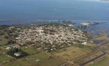 En medio de un clima de tensión, Nación desembarca en la ciudad de Melincué