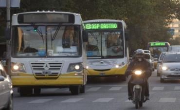 Será obligatorio el aire acondicionado en los colectivos urbanos