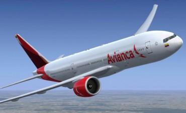 Avianca comenzará a volar con dos frecuencias diarias a Buenos Aires