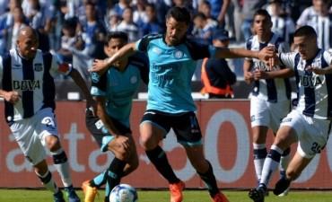 Talleres y Belgrano quedaron a mano en Córdoba