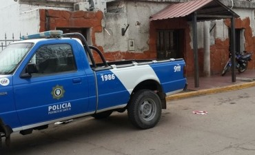Asesinaron a un hombre de un disparo en barrio La Tablada