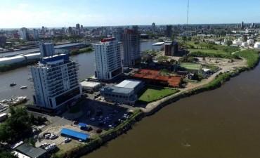 La empresa CAM está entre las grandes inversoras de la provincia