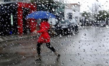 Las lluvias llegarían el jueves a la Ciudad
