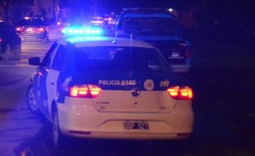 Nena herida tras una balacera en barrio San Agustín II