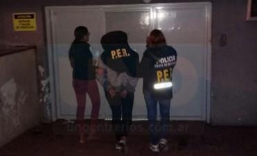 Paraná: una nena contó que un abusador condenado la violaba en la cárcel