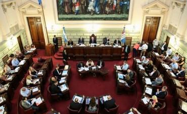Diputados exhortan a Nación a cumplir con la ley de asignación de los ATN